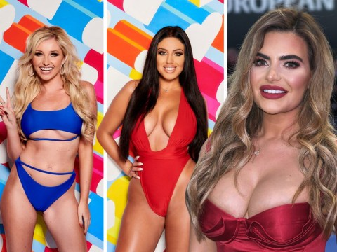 Megan Barton Hanson brands Love Island's Amber, Amy and Anna 'embarrassment to women'