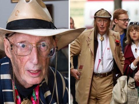 Celebrity Big Brother and racing star John McCririck dies aged 79