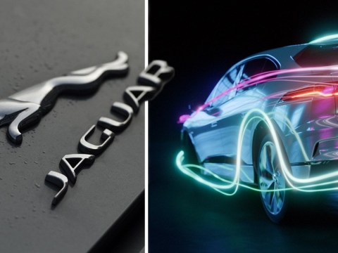 Jaguar Land Rover reveals plan to build electric cars in the UK