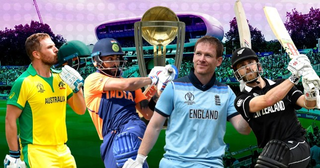Cricket World Cup Semi Finals Preview And Prediction India