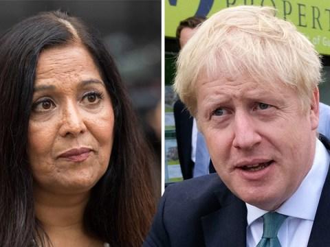 Boris Johnson slammed for defending Islamophobia as 'right to speak frankly'
