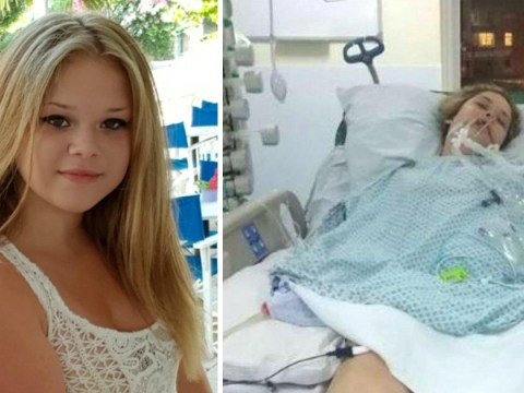 Girl, 15, died after swallowing MDMA pills