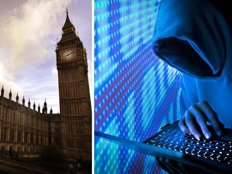 Parliament refuses to disclose MP's porn searches over fears they will fall prey to hackers