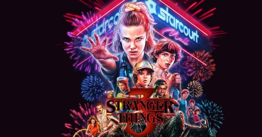 The Simpsons to spoof Stranger Things 3 for Halloween