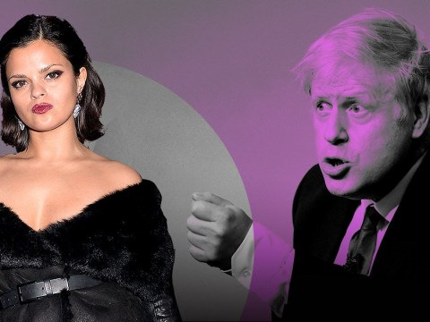 Bip Ling sings about Boris Johnson sex act on new song BFD as she calls herself 'Brexit brat'
