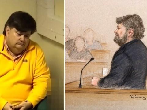 Westminster paedophile ring accuser wrote manuscript detailing 'abuse'