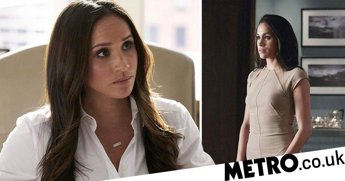 will meghan markle be in suits season 9 and when is it on netflix metro news will meghan markle be in suits season 9