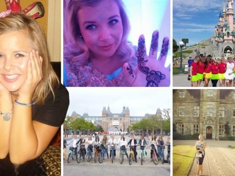 Woman admits she's spent £22,000 attending a decade long wedding season