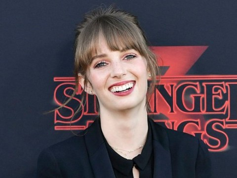 Stranger Things newbie Maya Hawke says parents Uma Thurman and Ethan Hawke don't BS her