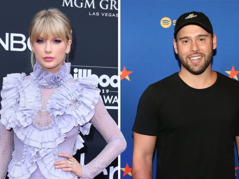 Scooter Braun reveals his first impression of Taylor Swift amid bad blood: 'She was kind'