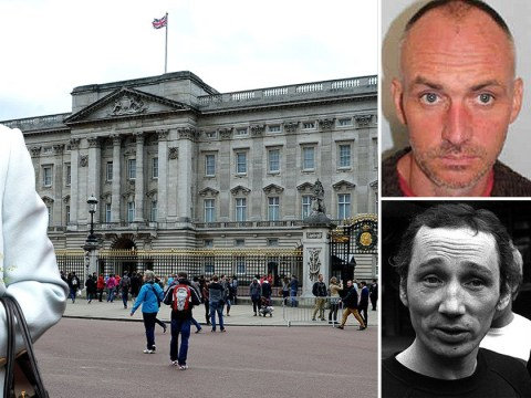 How many times have intruders broken into Buckingham Palace?