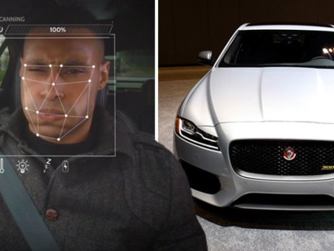 Jaguar Land Rover is building an AI 'mood detection system' to reduce driver stress