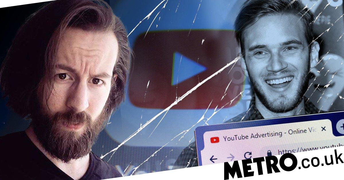 Pewdiepie Editor Brad Chats T Series Scandals And Youtubes