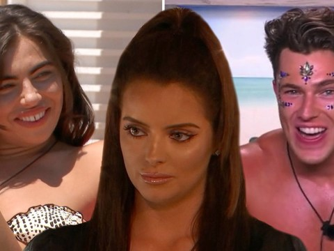 Maura Higgins threatens to quit Love Island as Curtis Pritchard plans to crack on with Francesca Allen