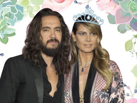 Heidi Klum 'marries Tom Kaulitz in secret wedding' just months after getting engaged