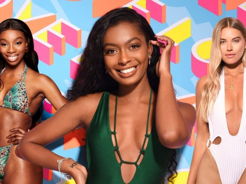 Love Island's Jourdan Riane wants to meet up with Danny Williams' exes Yewande Biala and Arabella Chi