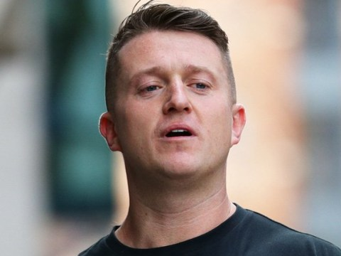 Tommy Robinson fans set to target prison after former EDL leader jailed for contempt of court