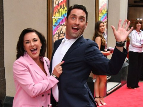 Strictly's Shirley Ballas is living her best life with new boyfriend Daniel Taylor