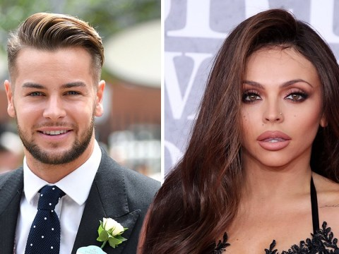 Chris Hughes and Jesy Nelson officially living together as they take relationship to next level