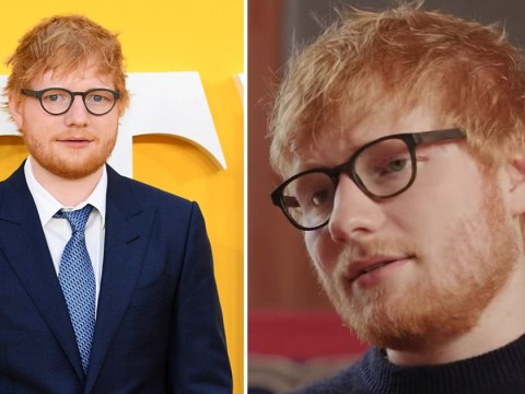 Ed Sheeran feels like 'claustrophobic zoo animal' as he opens up about crippling anxiety