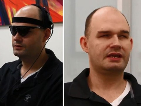 Six blind people regain partial sight thanks to 'bionic' glasses