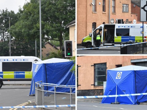 Murder probe launched after man dies in 'targeted' Birmingham stabbing