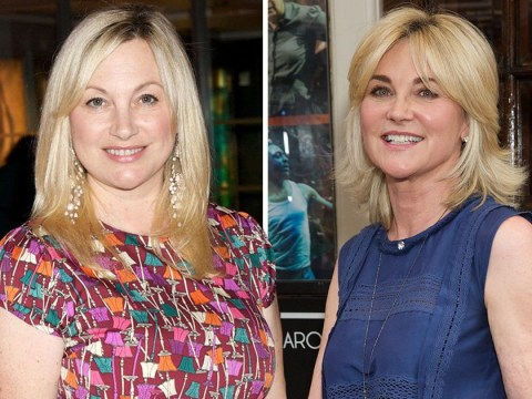 Anthea Turner's sister forced to sleep in car after being made homeless