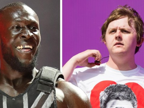 Stormzy pays tribute to 'bad boy' Lewis Capaldi amid Noel Gallagher feud