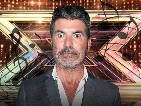Simon Cowell is scrapping The X Factor theme song because it's one of the worst he's ever heard