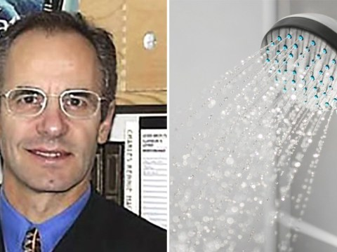 Doctor says you should run your shower for 20 minutes after a holiday