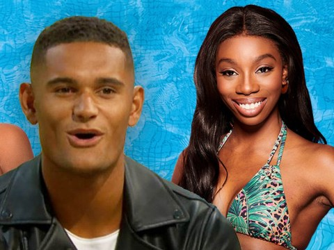 Love Island's Danny Williams shunned by Yewande Biala and Arabella Chi since exit