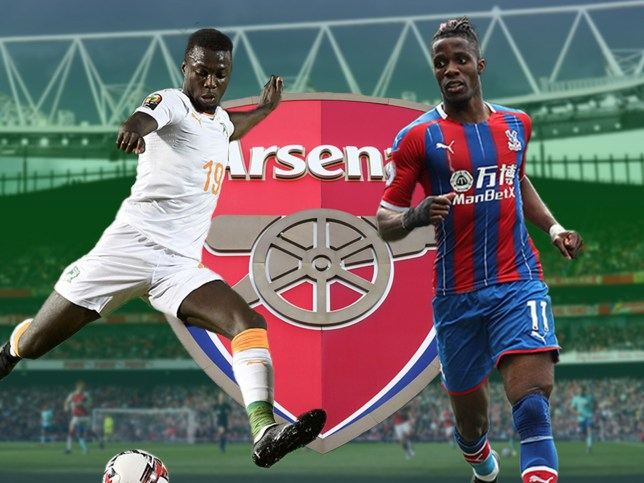 The two reasons Arsenal chose to sign Nicolas Pepe instead