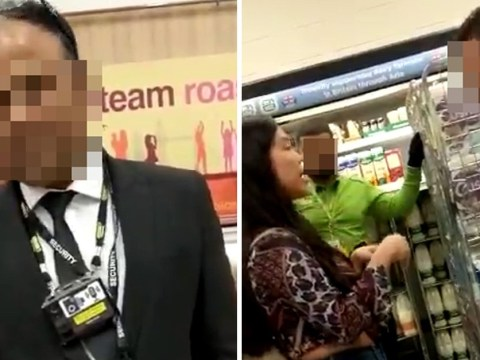 Shopper's anger at Asda staff response to racist abuse