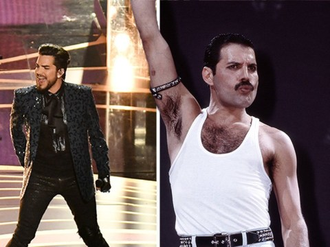 Brian May insists Freddie Mercury would approve of 'true phenomenon' Adam Lambert