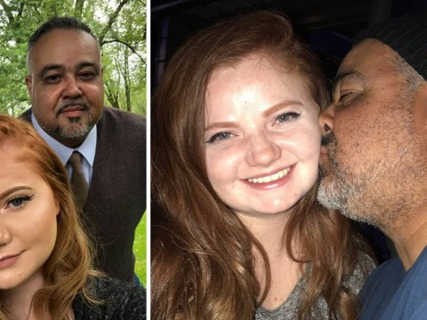 Woman dating man 27 years older than her gets asked if he's her dad or sugar daddy