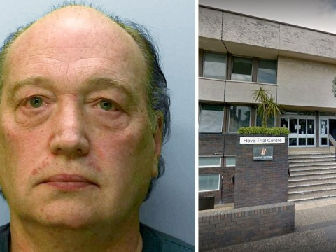 Paedophile filled suitcase with Cadbury Creme Eggs to lure in his victims