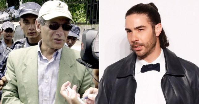 Tahar Rahim will play Charles Sobhraj in The Serpent
