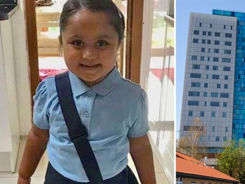 Parents fight to take girl, 5, from hospital that says she should be allowed to die