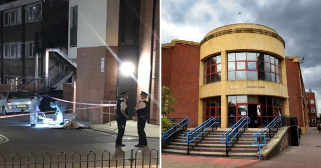 Teenager charged with murder after fatal stabbing in south-east London