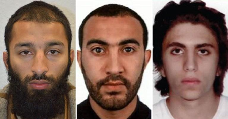 Kisah Dua Tukang Roti Usir Teroris Jembatan London dengan Sapu dan Nampan