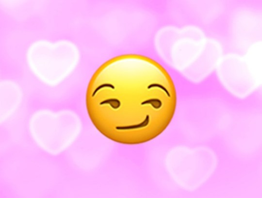 These are the top 10 most used emojis by online daters