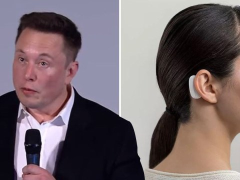Elon Musk unveils Neuralink brain implant and vows it won't 'take over' your mind