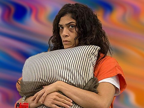 Orange Is The New Black's Laura Gómez on Blanca's heartbreaking immigration storyline and why she was surprised by *that* ending