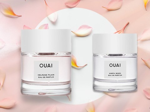 OUAI's perfumes relaunch today thanks to fans' requests