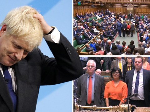 MPs block Boris from suspending parliament to force no-deal Brexit