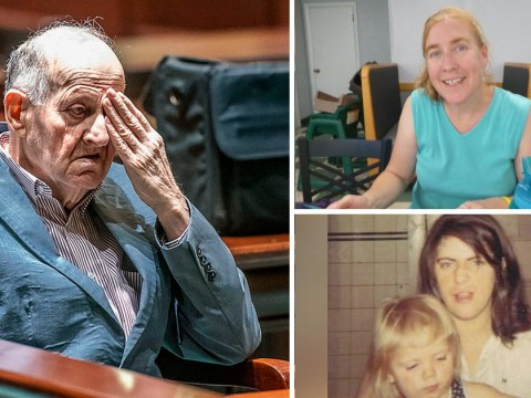 Man judged 'too frail' to kill again murdered mum in front of twins after release