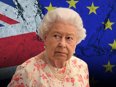 Plot to use Queen to delay Brexit by going to Brussels