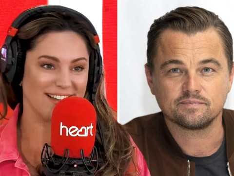 Leonardo DiCaprio once opened a nightclub to party with Kelly Brook