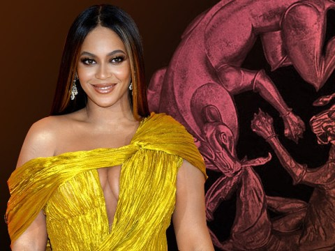 Beyoncé's The Lion King: The Gift made me proud to be unapologetically black