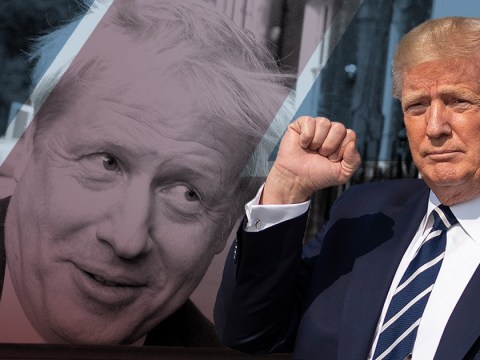 Donald Trump backs Boris Johnson for PM two days before leadership voting ends